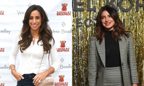 Danielle Jonas se manifesta após ser acusada de mandar shade para a cunhada Priyanka Chopra no Instagram; confira!