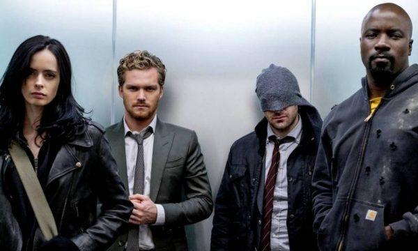 Netflix cancela contrato com a Marvel; saiba o que levou ao rompimento das duas gigantes
