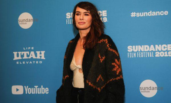 """Lena Headey dá a melhor resposta após ser criticada por postar vídeo sem maquiagem: """"Vai se f*der"""""""