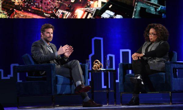 """Bradley Cooper revela reação ao saber que não foi indicado ao Oscar de """"Melhor Diretor"""": """"Envergonhado"""""""