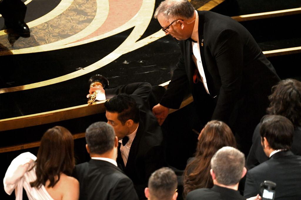 91st Annual Academy Awards – Show
