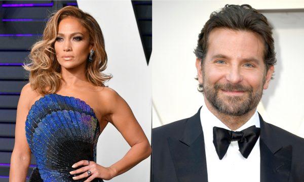 """Oscar 2019: Jennifer Lopez revela conselho que deu a Bradley Cooper pouco antes da performance de """"Shallow"""""""