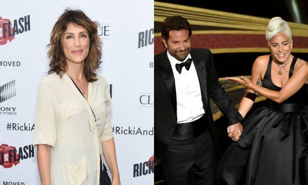 Ex de Bradley Cooper é criticada por comentário sobre performance dele com Lady Gaga e se explica: 'Me sinto mal'; veja vídeo