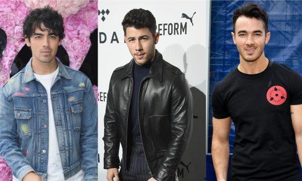 Jonas Brothers planejam retorno da banda com direito a grandes novidades, afirma jornal! Saiba detalhes