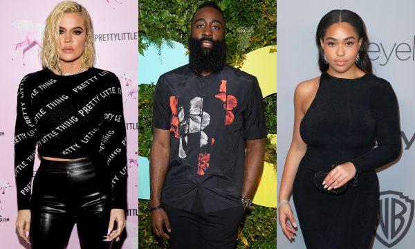OMG! Após traição, Jordyn Woods teria ficado com outro ex de Khloé Kardashian; Astro da NBA James Harden faz post enigmático