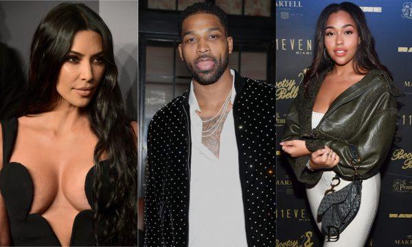 Kim Kardashian reage a escândalo de traição de Tristan Thompson e Jordyn Woods no seu melhor estilo