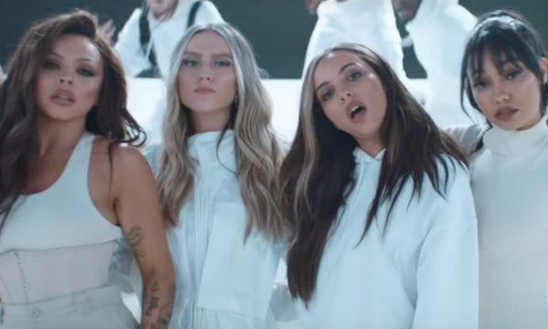 """SAIU! Meninas do Little Mix dão show de sensualidade no clipe de """"Think About Us"""" em parceria com Ty Dolla $ign; assista!"""