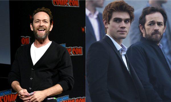 """""""Riverdale"""": Showrunner fala sobre como morte de Luke Perry será abordada na série"""