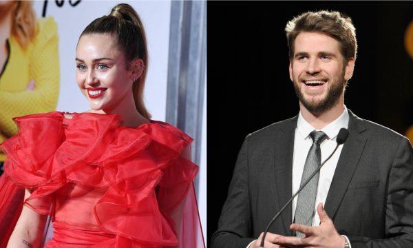 Miley Cyrus manda mensagem ousada para Liam Hemsworth no Dia dos Namorados; vem ver!