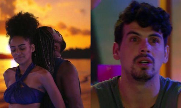 """BBB 19: Após momento entre Gabriela e Rodrigo, Maycon revela 'arrepio' e garante ter ouvido voz: """"Não faça igual a eles""""; comentário causa controvérsia nas redes"""