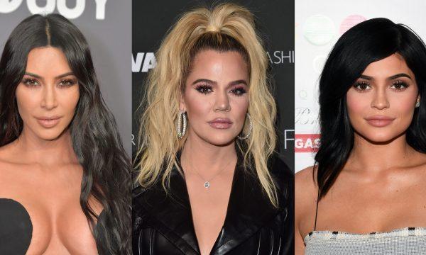Irmãs Kardashian-Jenner vão à justiça para patentear os nomes dos filhos; saiba o motivo