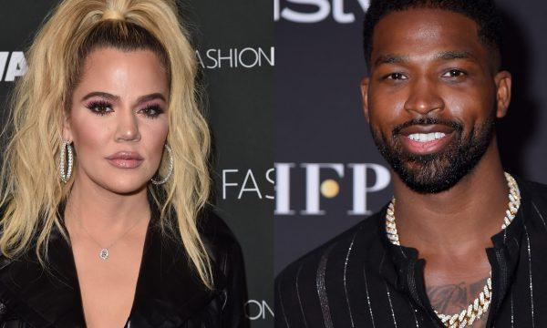 Khloé Kardashian termina com Tristan Thompson após descobrir traição com melhor amiga de Kylie, Jordyn Woods, diz TMZ