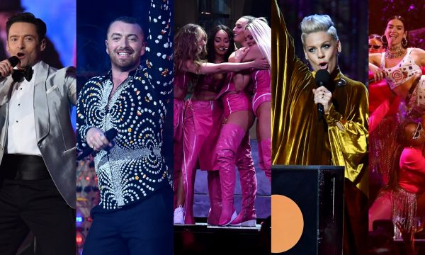 BRIT Awards 2019: Little Mix, Dua Lipa, Sam Smith, P!nk e Hugh Jackman são destaques; veja as performances e os vencedores