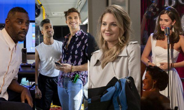 """Comédia curiosa com Idris Elba, """"Queer Eye"""", """"Santa Clarita Diet"""", e a nacional """"Coisa Mais Linda"""": Confira a lista de lançamentos da Netflix para março!"""