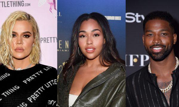 Em meio a escândalo de traição, Khloé Kardashian toma atitude online quanto a Jordyn e Tristan e surge pleníssima em fotos; veja