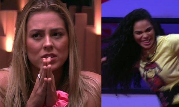 BBB 19: Big Fone coloca Isabella em dilema e Elana é líder pela terceira semana consecutiva; veja tudo que rolou!