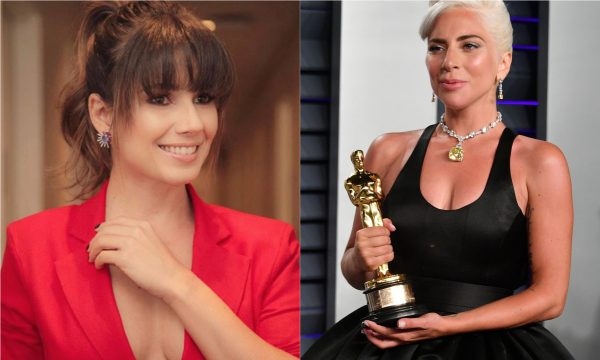 De improviso, Paula Fernandes faz cover de 'Shallow', de Lady Gaga e Bradley Cooper, e recebe elogios; vem ver