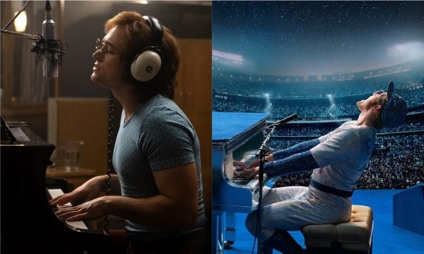 Elton John vai de menino tímido do interior a superstar internacional no primeiro e lindo trailer de 'Rocketman'; vem ver