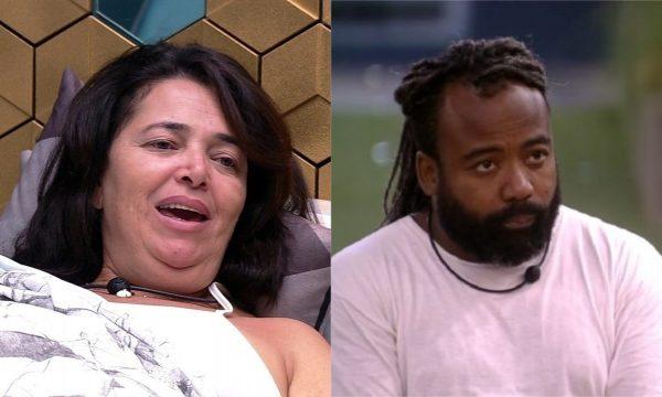BBB 19: Tereza e Rodrigo falam sobre compulsão sexual: 'Uma noite inteira fazendo'