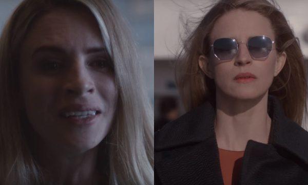"""OMG! Netflix libera trailer, data de estreia e promo genial de segunda temporada de """"The OA"""" com Adriana Bombom; vem ver!"""