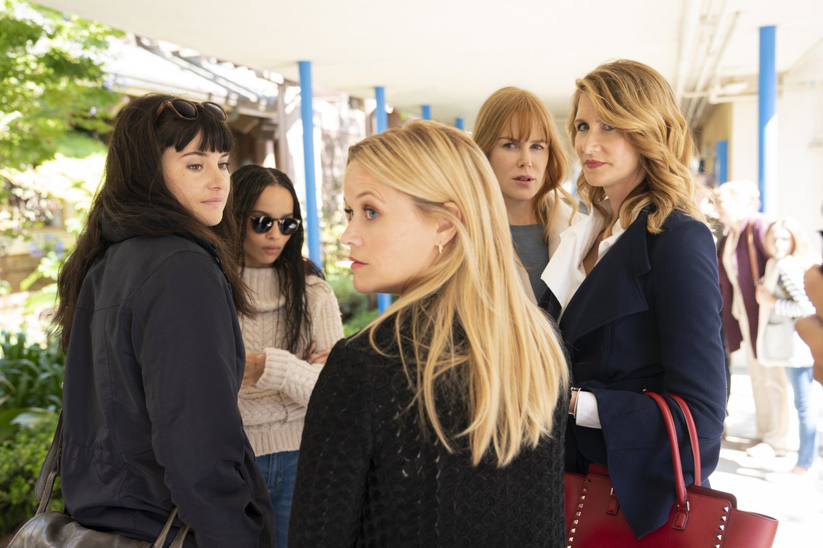 big little lies segunda temporada 1