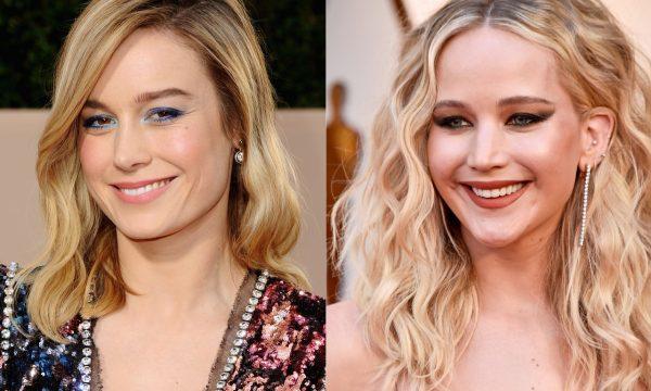 Brie Larson revela conselho pós Oscar poderoso de Jennifer Lawrence: 'Ainda não sinto que sou uma boa atriz'