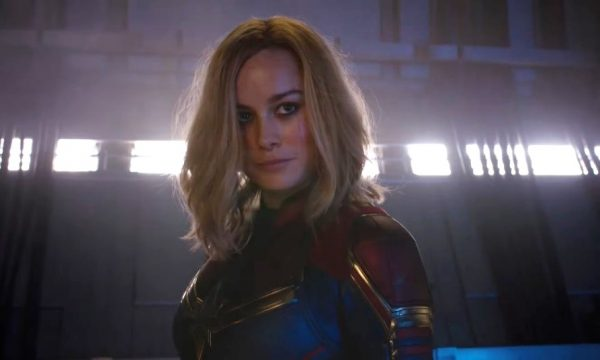 """""""Capitã Marvel"""" ganha comercial com cenas inéditas e eletrizantes para o Super Bowl; assista"""