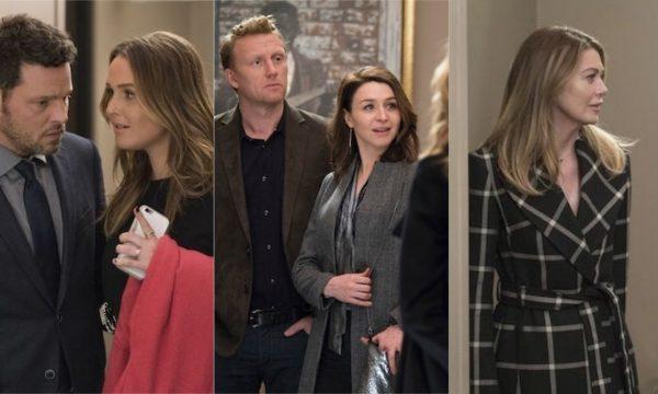 """""""Grey's Anatomy"""": Episódio histórico tem encontro tenso em festa e surpreende por detalhe inédito; vem saber tudo!"""