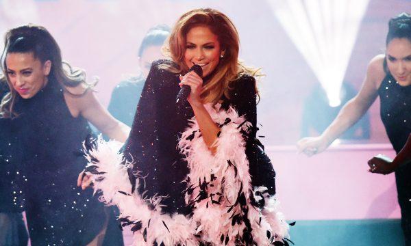 Grammy 2019: Jennifer Lopez faz tributo cheio de hits em comemoração aos 60 anos da Motown; assista!