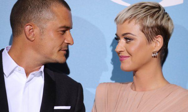 Katy Perry dá detalhes do pedido (grandioso e atrapalhado) de casamento de Orlando Bloom e revela que um hambúrguer (!) uniu o casal — assista!