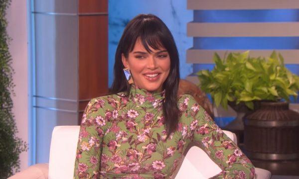 Kendall Jenner comenta rumores de segunda gravidez de Kylie Jenner e fala sobre namoro com Ben Simmons