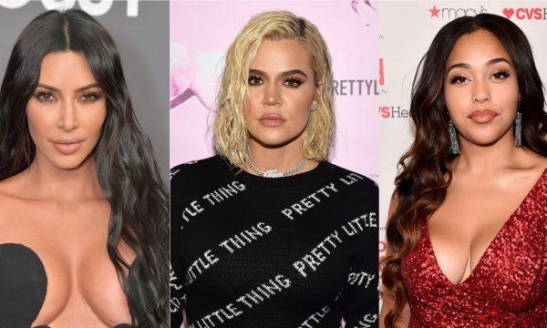 Kim Kardashian defende Khloé após escândalo de traição e manda aparente shade a Jordyn Woods; veja vídeo