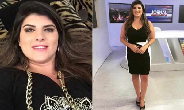 Michelle Sampaio, repórter de afiliada da Rede Globo, é demitida por estar 'acima do peso' e causa comoção nas redes sociais