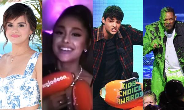 Kids' Choice Awards 2019: Ariana Grande se destaca e Selena Gomez quebra recorde; veja lista completa de vencedores