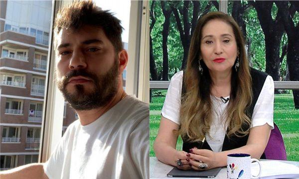 Após comentários de Sonia Abrão, Evaristo Costa esclarece status do casamento e 'provoca': 'Não renova contrato'
