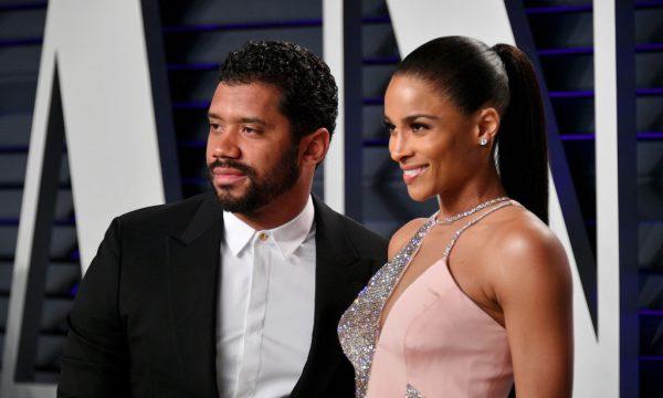 """Ciara dá resposta sincerona sobre voto de castidade antes do casamento com Russell Wilson: """"Foi difícil"""""""