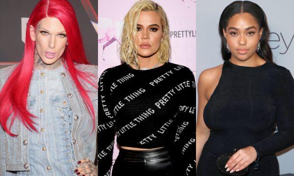 Maquiador Jeffree Star acusa Jordyn Woods de mentir em entrevista sobre caso com ex de Khloé Kardashian; veja vídeo!
