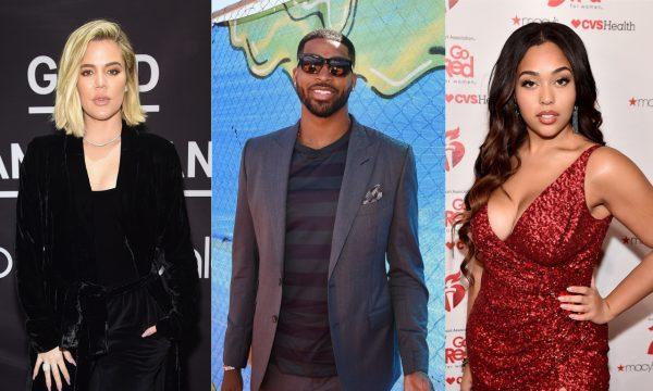Khloé Kardashian deixa de seguir Tristan Thompson, o acusa de ser responsável pelo fim de sua família e recua na fala a Jordyn Woods