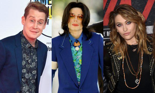 Em frente a Paris Jackson, Macaulay Culkin faz piada sobre acusações de abuso sexual de Michael, diz jornal