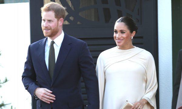 Gesto real! Príncipe Harry e Meghan Markle fazem pedido especial ao público que deseja presentear bebê do casal