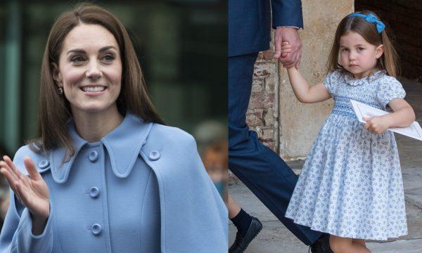 Iti Malia! Kate Middleton revela o fofo apelido que deu a sua filha, a Princesa Charlotte; confira