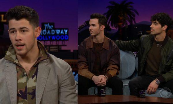 Em vídeo, Nick Jonas revela o que motivou o retorno dos Jonas Brothers à música; assista