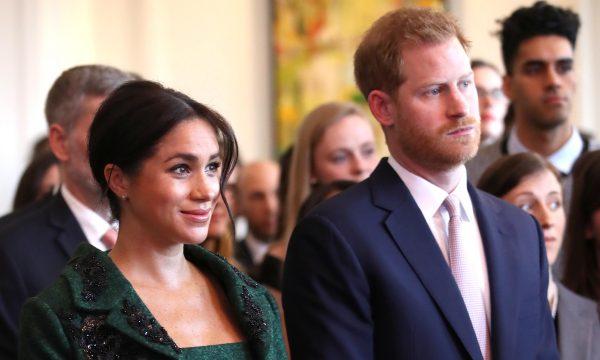 Príncipe Harry e Meghan Markle aderem ao Instagram; confira a primeira publicação