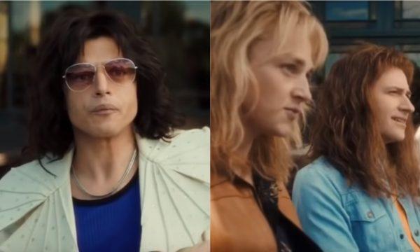 """Bohemian Rhapsody: Editor ganhador do """"Oscar"""" revela que consertaria cena que virou meme nas redes sociais! Assista"""