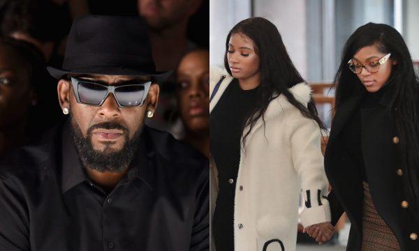 Denúncia de 'pacto de suicídio' de R. Kelly com namoradas preocupa polícia, que toma atitude e se manifesta; saiba detalhes