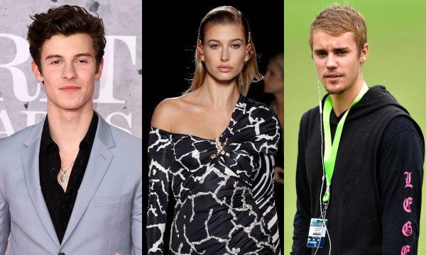 Shawn Mendes curte foto de Hailey no perfil de Justin Bieber, e marido da modelo reage; confira!