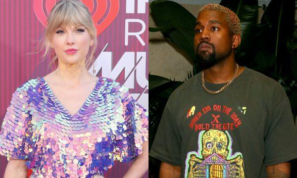 """Taylor Swift reage a comentário sobre """"revenge porn"""" de Kanye West; confira!"""