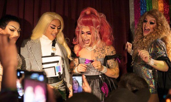 Montados, Pabllo Vittar e Whindersson Nunes arrasam em performance de hino de calipso em boate LGBT de NY, Humorista faz linda declaração! Vem ver!