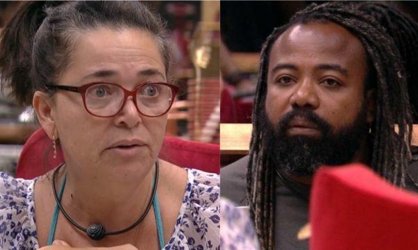 """BBB 19: Tereza se chateia com brothers e desabafa com Rodrigo sobre ser excluída: """"Não vou ficar calada"""""""