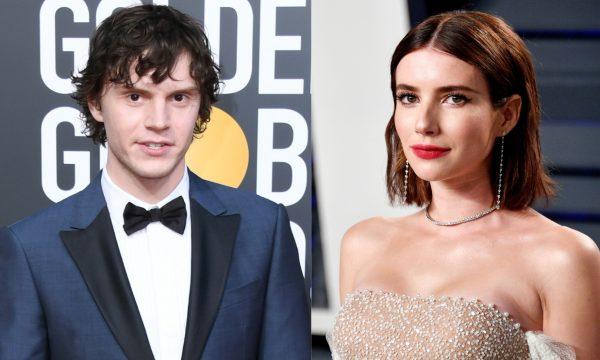 OMG! Emma Roberts e Evan Peters terminam noivado; Atriz estaria em novo romance, diz revista